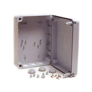 πλαστικο ηλεκτρολογικο κουτι για πινακες ελεγχου- ecobox