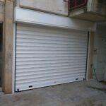 Ψάχνοντας ρολά ασφαλείας στην Αθήνα